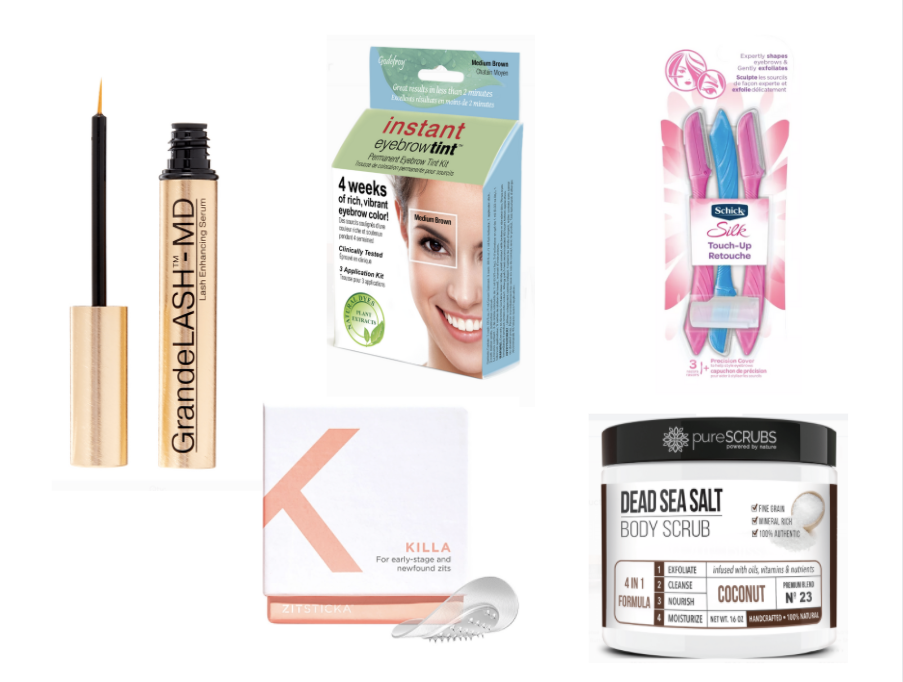 5 beauty products that will save you money at the spa